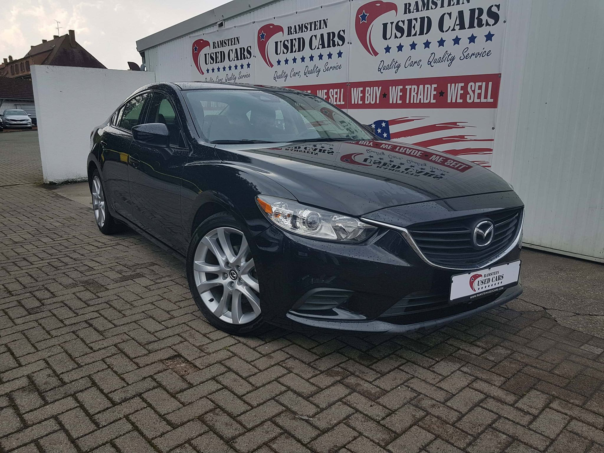 2017 Mazda 6 Touring Ramstein Used Cars